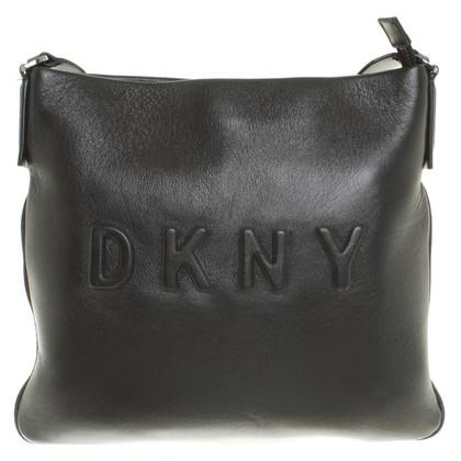 DKNY Umhängetasche mit Logo