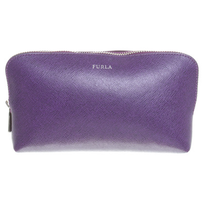 Furla Trousse in viola