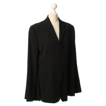Jean Paul Gaultier Suit jacket with Bell sleeves