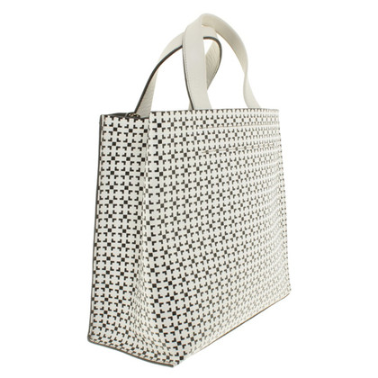 Furla Tote Bag with pattern