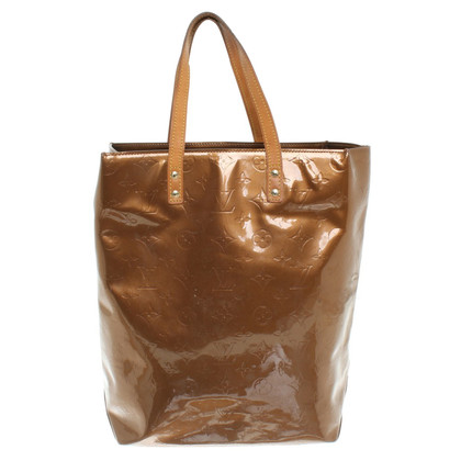 Louis Vuitton Tote Bag in Monogram Vernis-