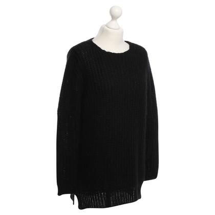 Drykorn Maglione in Black