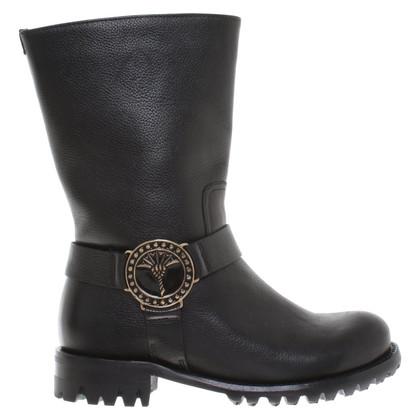 JOOP! Boots in black