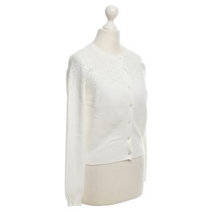 Hugo Boss Vest Cream