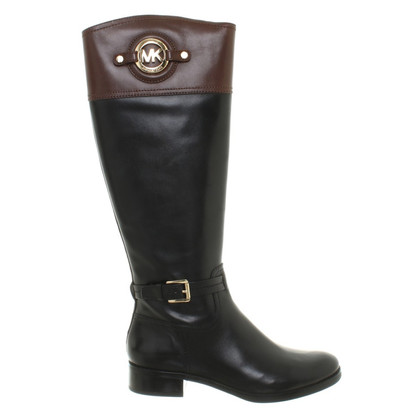 Michael Kors Boots in black