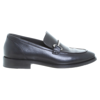 Balenciaga Slipper in zwart