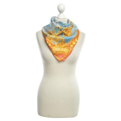JOOP! Silk scarf patterns