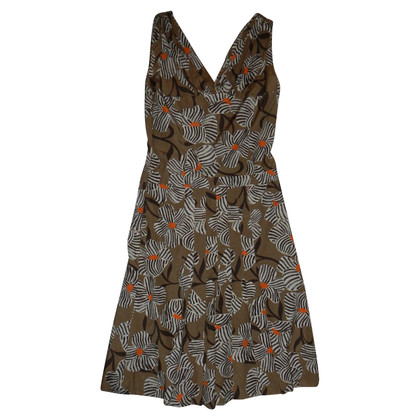 Moschino Cheap and Chic Cotton/silk dress