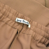 Acne Shorts in beige