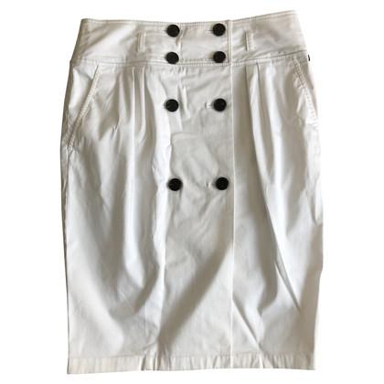 Burberry Cotton skirt