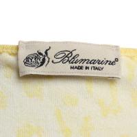 Blumarine Trui in het geel