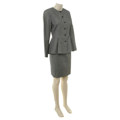 Max Mara Costume in grey