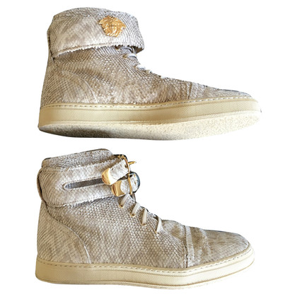 Gianni Versace High-top sneakers