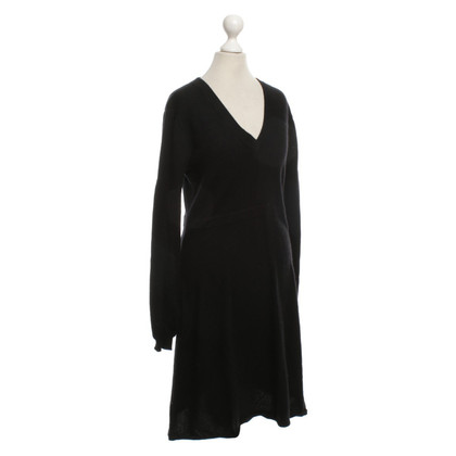 FTC Cashmere dress in black