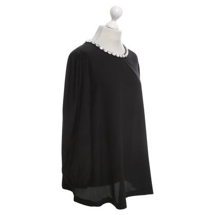 Dolce & Gabbana top made of silk