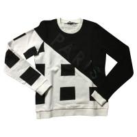 Kenzo Two-color sweatshirt
