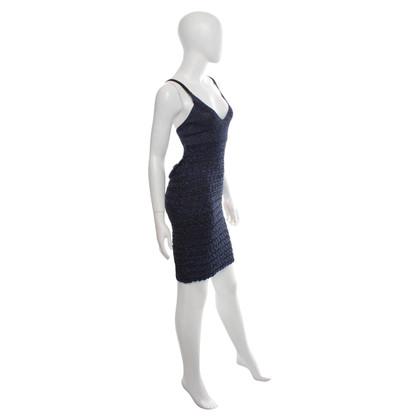 Kenzo Dress with glitter effect