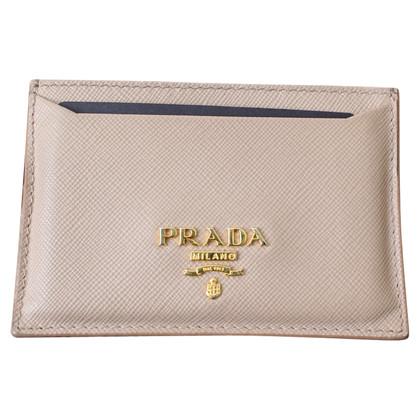Prada Credit card houder