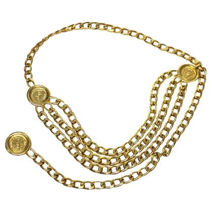 Chanel Gouden riem