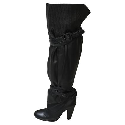 Loewe stivali