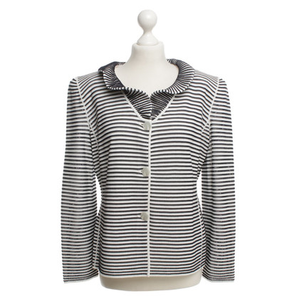 Armani Collezioni Sweater with stripes