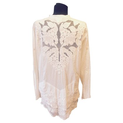 Antik Batik Lace blouse