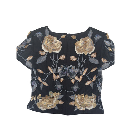 Ella Singh Embroidered top
