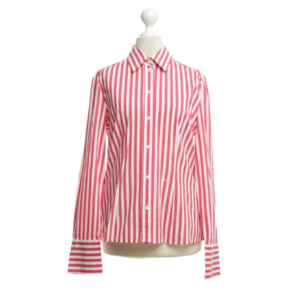 JOOP! Shirt in bicolor
