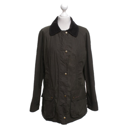 Barbour Giacca in verde scuro