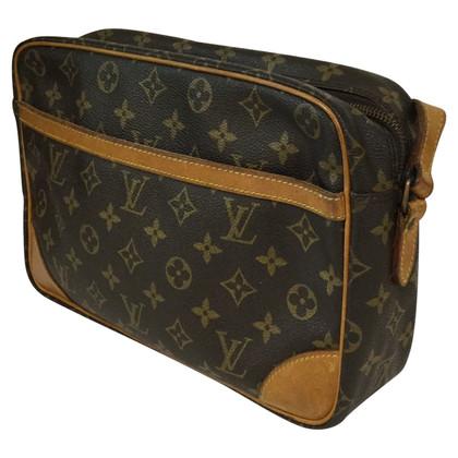 Louis Vuitton Louis Vuitton Trocadero 30