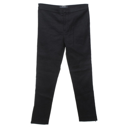 Isabel Marant Pantaloni in Black