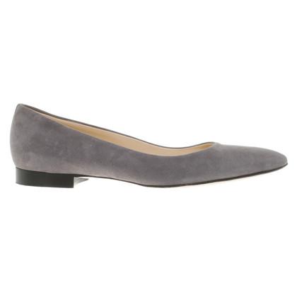 Andere Marke ShoShoes - Ballerinas aus Wildleder