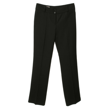 Laurèl Crease pants in black