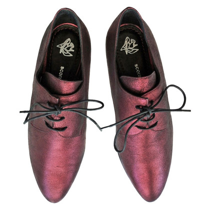 Other Designer Scorah Patullo - lace-up shoes