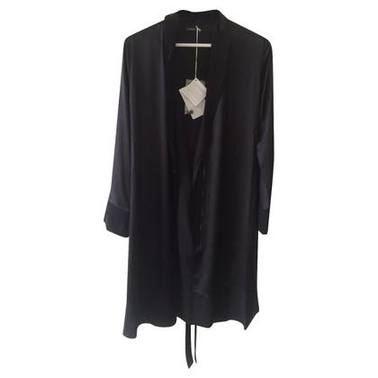 La Perla silk waistcoat