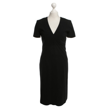 Rena Lange Classic dress in black