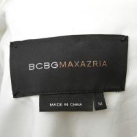 Max Azria Veste légère en blanc