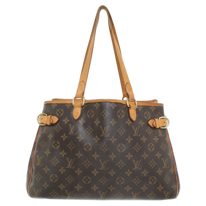 "Louis Vuitton ""Batignolles Horizontal Monogram Canvas"""