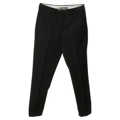 Drykorn Pantaloni in nero