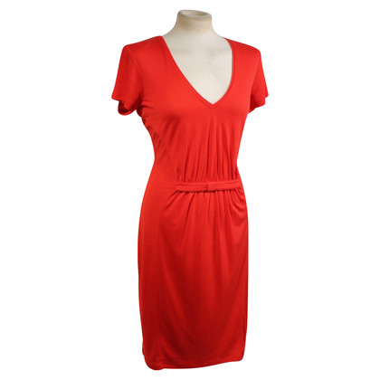 Marc Cain Red dress
