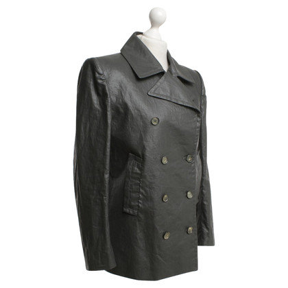 Philosophy di Alberta Ferretti Jacket in grey