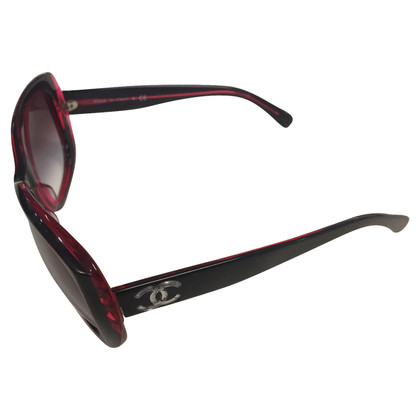 Chanel Dark sunglasses