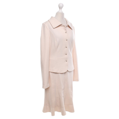 Marc Cain Costume in nude