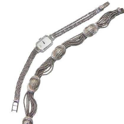 Chopard Jewelry set