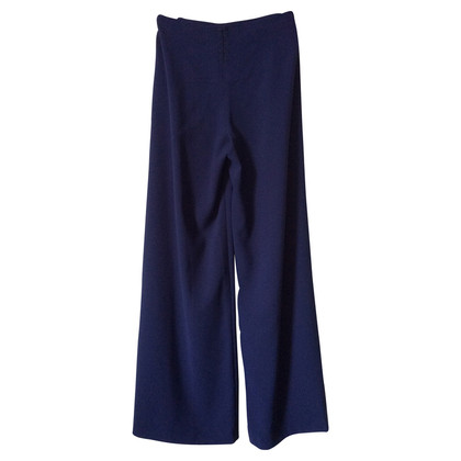 Elie Tahari Trousers in blue