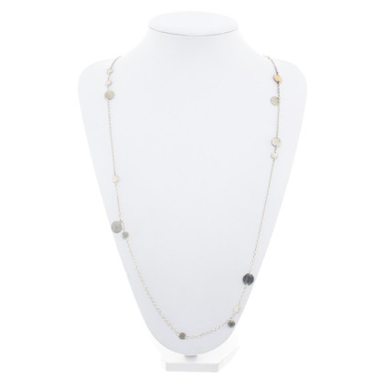 Hermès Necklace white gold