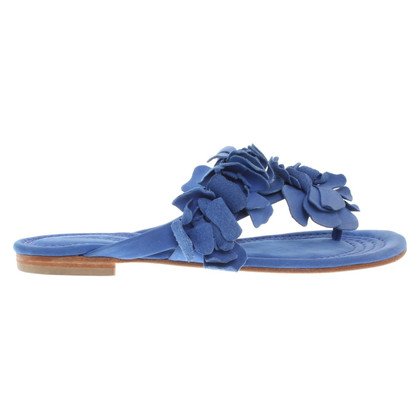 Kennel & Schmenger Suede sandals