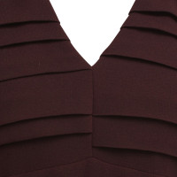Burberry Dress in Bordeaux