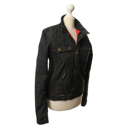 Belstaff Jas in antraciet