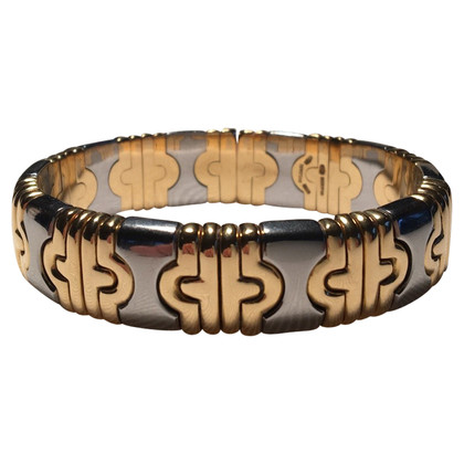 Bulgari bangle Parentesi